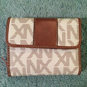Handbags - Knock off Michael Kors Wallet
